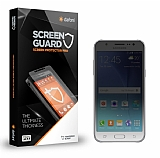 Dafoni Samsung Galaxy J7 Privacy Tempered Glass Premium Cam Ekran Koruyucu
