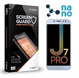 Dafoni Samsung Galaxy J7 Pro 2017 Nano Premium Ekran Koruyucu