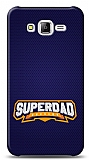 Dafoni Samsung Galaxy J7 Super Dad Kılıf