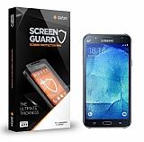 Dafoni Samsung Galaxy J7 / Galaxy J7 Core Tempered Glass Premium Cam Ekran Koruyucu