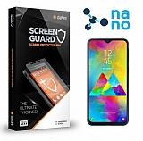 Dafoni Samsung Galaxy M20 Nano Premium Ekran Koruyucu
