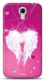 Dafoni Samsung Galaxy Mega 6.3 Angel K�l�f