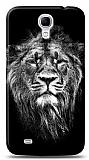 Samsung Galaxy Mega 6.3 Black Lion Kılıf