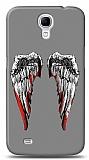 Dafoni Samsung Galaxy Mega 6.3 Bloody Angel K�l�f