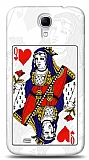 Samsung Galaxy Mega 6.3 Kraliçe Kılıf