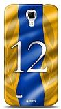 Dafoni Samsung Galaxy Mega 6.3 Lacivert K�l�f
