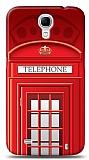Samsung Galaxy Mega 6.3 London Phone Kılıf