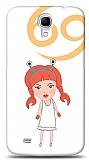 Samsung Galaxy Mega 6.3 Yengeç Burcu Kılıf