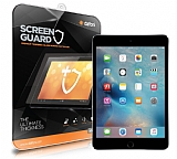 Dafoni Apple iPad mini 4 Tempered Glass Premium Tablet Cam Ekran Koruyucu