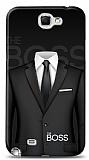 Dafoni Samsung Galaxy Note 2 The Boss K�l�f