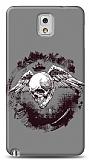 Dafoni Samsung Galaxy Note 3 Angel Of Death K�l�f