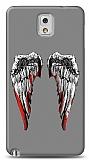 Dafoni Samsung Galaxy Note 3 Bloody Angel K�l�f