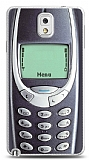 Dafoni Samsung Galaxy Note 3 Nostalgia K�l�f