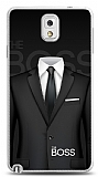 Dafoni Samsung Galaxy Note 3 The Boss K�l�f