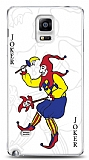 Samsung Galaxy Note 4 Joker Kılıf