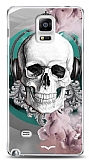Samsung Galaxy Note 4 Lovely Skull Kılıf