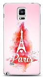 Dafoni Samsung Galaxy Note 4 Paris K�l�f