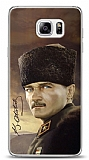 Dafoni Samsung Galaxy Note 5 Asker Atatürk Kılıf