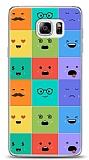 Dafoni Samsung Galaxy Note 5 Faces Kılıf