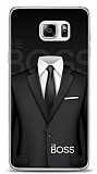Dafoni Samsung Galaxy Note 5 The Boss K�l�f