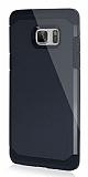 Dafoni Samsung Galaxy Note 7 Slim Power Ultra Koruma Siyah Kılıf