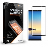 Dafoni Samsung Galaxy Note 8 Tempered Glass Premium Full Cam Ekran Koruyucu