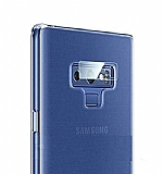Samsung Galaxy Note 9 Kamera Koruyucu Cam