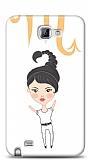 Dafoni Samsung Galaxy Note Akrep Burcu K�l�f