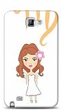 Dafoni Samsung Galaxy Note Ba�ak Burcu K�l�f