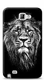 Dafoni Samsung Galaxy Note Black Lion K�l�f