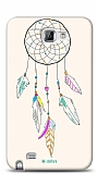 Samsung Galaxy Note Dream Catcher Kılıf