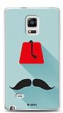 Dafoni Samsung Galaxy Note Edge Ottoman K�l�f