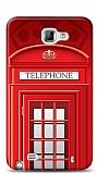 Dafoni Samsung Galaxy Note London Phone K�l�f