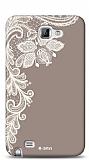 Dafoni Samsung Galaxy Note Ruche K�l�f