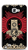 Dafoni Samsung Galaxy Note Skull Nation K�l�f