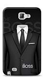 Dafoni Samsung Galaxy Note The Boss K�l�f