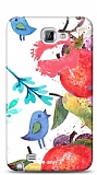 Dafoni Samsung Galaxy Note Water Color Kiss K�l�f