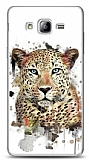 Samsung Galaxy On5 Leopard Kılıf