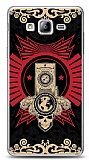 Dafoni Samsung Galaxy On5 Skull Nation K�l�f
