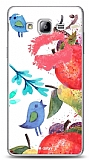 Dafoni Samsung Galaxy On5 Water Color Kiss K�l�f