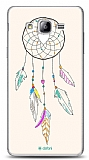 Dafoni Samsung Galaxy On7 Dream Catcher Kılıf
