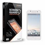 Dafoni HTC One A9 Tempered Glass Premium Cam Ekran Koruyucu