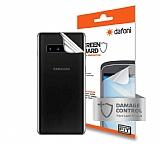 Dafoni Samsung Galaxy S10 Plus Darbe Emici Arka Gövde Koruyucu