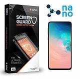 Dafoni Samsung Galaxy S10 Plus Nano Premium Ekran Koruyucu