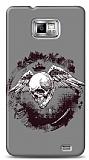 Dafoni Samsung Galaxy S2 Angel Of Death K�l�f