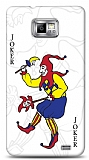 Dafoni Samsung Galaxy S2 Joker K�l�f