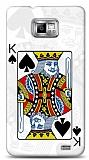 Dafoni Samsung Galaxy S2 King K�l�f