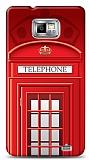 Dafoni Samsung Galaxy S2 London Phone K�l�f