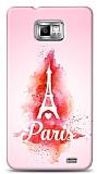 Dafoni Samsung Galaxy S2 Paris K�l�f