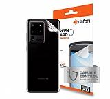 Dafoni Samsung Galaxy S20 Darbe Emici Arka Gövde Koruyucu